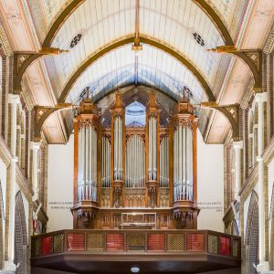 Adema orgel